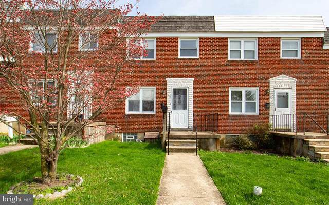 1133 Deanwood Road, BALTIMORE, MD 21234 (#MDBC524204) :: Speicher Group of Long & Foster Real Estate