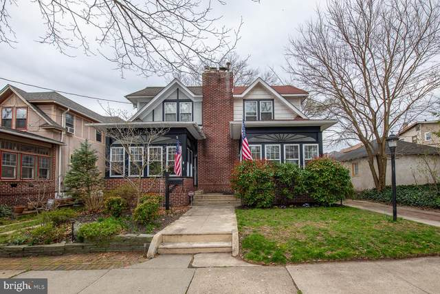 1 W Palmer Avenue, COLLINGSWOOD, NJ 08108 (#NJCD416482) :: Murray & Co. Real Estate