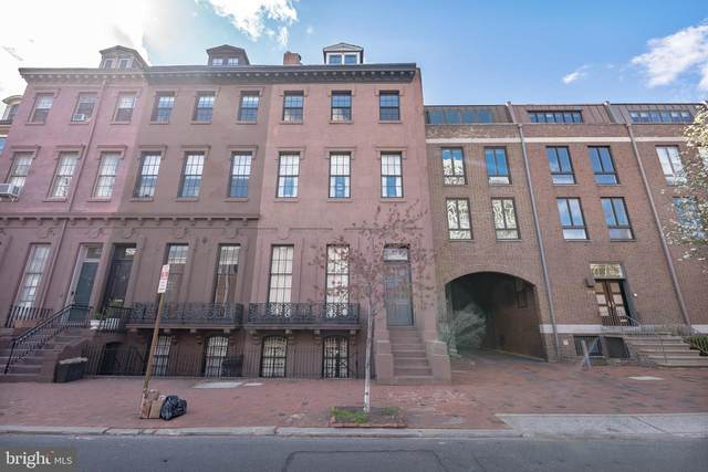 258 S 3RD Street #6, PHILADELPHIA, PA 19106 (#PAPH1002240) :: Linda Dale Real Estate Experts