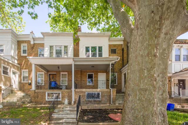 1123 S 55TH Street, PHILADELPHIA, PA 19143 (#PAPH1002242) :: The Mike Coleman Team