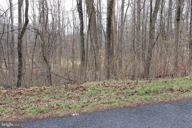 44 Ridge Trail, FAIRFIELD, PA 17320 (#PAAD115534) :: CENTURY 21 Core Partners