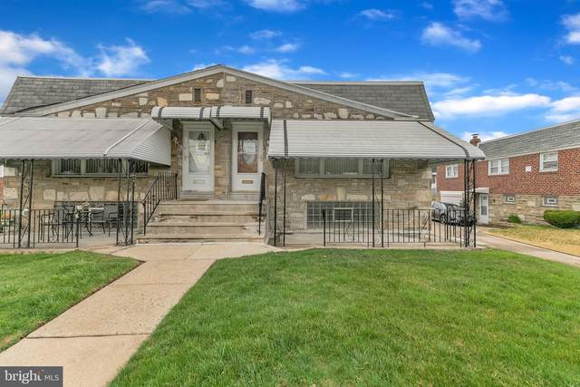 3904 Pearson Avenue, PHILADELPHIA, PA 19114 (#PAPH1002244) :: Colgan Real Estate