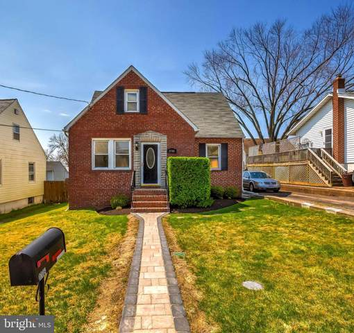 1706 Summit Avenue, BALTIMORE, MD 21237 (#MDBC524212) :: Gail Nyman Group