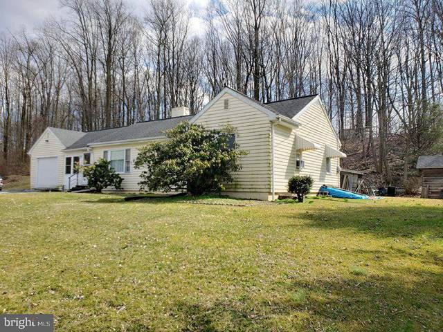 2174 Beaver Dam Road, HONEY BROOK, PA 19344 (#PACT532690) :: LoCoMusings