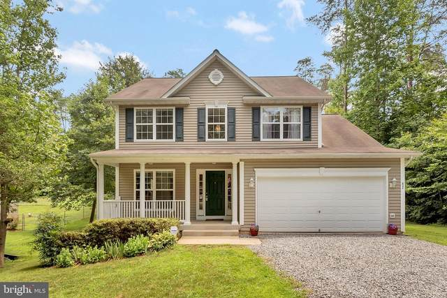 82 Albertson Court, RUTHER GLEN, VA 22546 (#VACV123920) :: SURE Sales Group