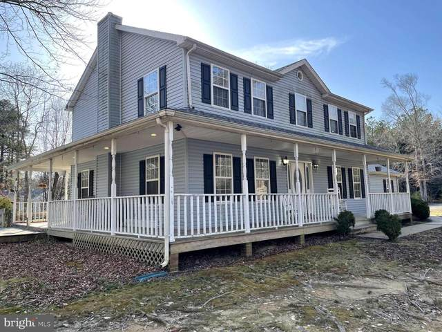 24030 Speith Road, LEONARDTOWN, MD 20650 (#MDSM175402) :: Network Realty Group