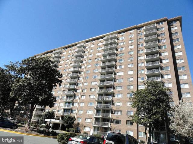 2059 Huntington Avenue #1404, ALEXANDRIA, VA 22303 (#VAFX1190468) :: Debbie Dogrul Associates - Long and Foster Real Estate