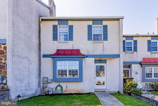 2510 Rockwood Drive, NORRISTOWN, PA 19403 (MLS #PAMC687730) :: Maryland Shore Living | Benson & Mangold Real Estate