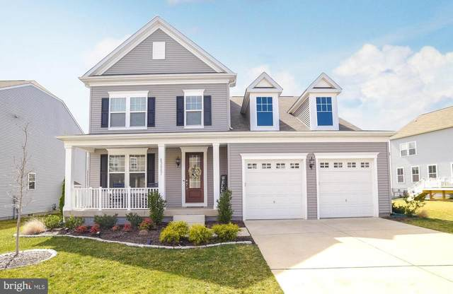 43667 Little Gem Way, CALIFORNIA, MD 20619 (#MDSM175406) :: Berkshire Hathaway HomeServices McNelis Group Properties