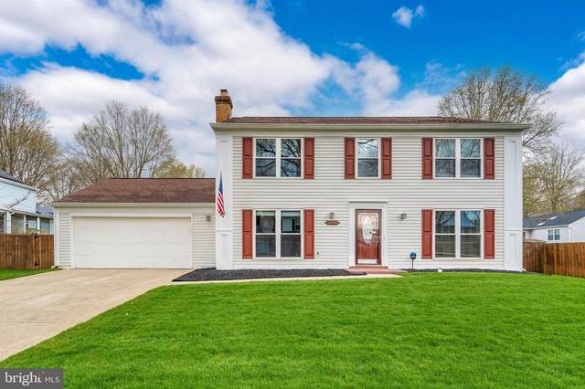 15941 Alameda Drive, BOWIE, MD 20716 (#MDPG601774) :: The Miller Team
