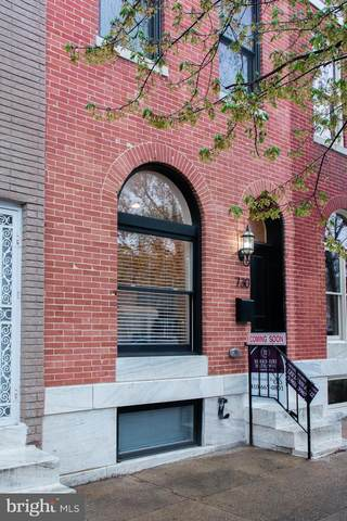 730 S Conkling Street, BALTIMORE, MD 21224 (#MDBA545454) :: Bowers Realty Group