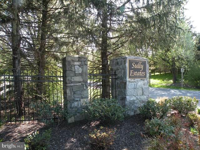 5400-LOT 3F Chandley Farm Ct., CENTREVILLE, VA 20120 (#VAFX1190482) :: The Piano Home Group
