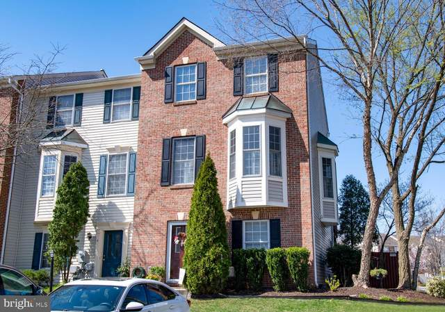 2 Millhaven Court, EDGEWATER, MD 21037 (#MDAA463722) :: Colgan Real Estate
