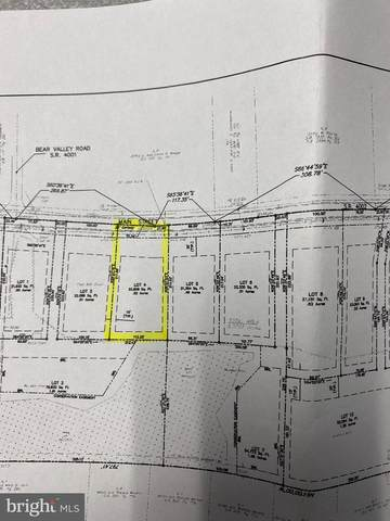 Lot 4 Main Street, FORT LOUDON, PA 17224 (#PAFL178920) :: The Redux Group