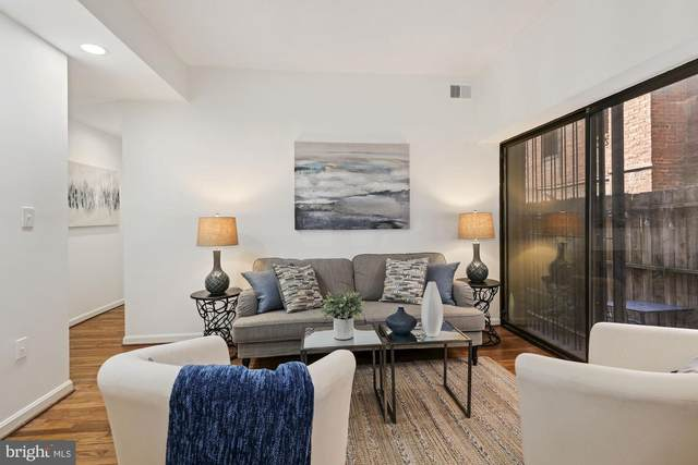 1812 Vernon Street NW #1, WASHINGTON, DC 20009 (#DCDC514904) :: Crossman & Co. Real Estate