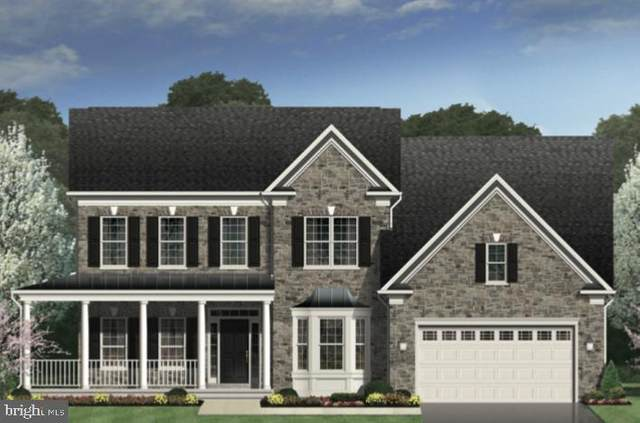 9448 Signature Way, FREDERICKSBURG, VA 22407 (#VASP230112) :: Dart Homes