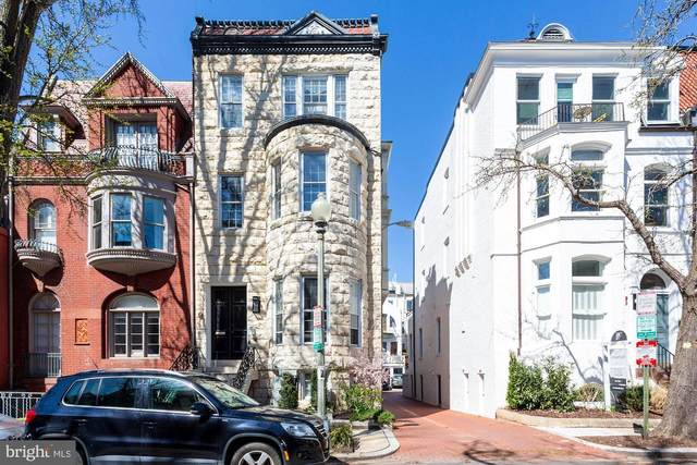 2025 Hillyer Place NW #3, WASHINGTON, DC 20009 (#DCDC514906) :: ROSS | RESIDENTIAL
