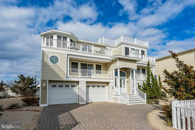 107 W Mckinley, LONG BEACH TOWNSHIP, NJ 08008 (#NJOC408476) :: Jim Bass Group of Real Estate Teams, LLC