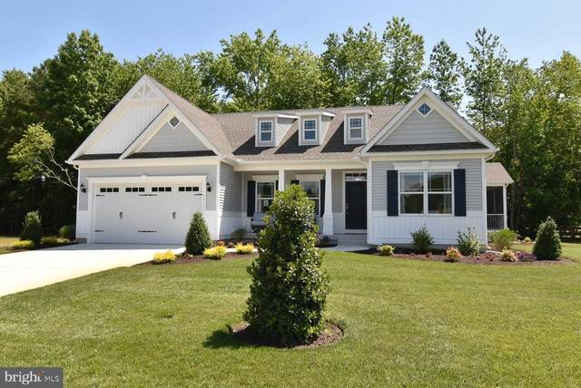 9409 Signature Way, FREDERICKSBURG, VA 22407 (#VASP230120) :: Dart Homes