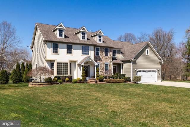 21 Starke Lane, DELRAN, NJ 08075 (#NJBL394498) :: Shamrock Realty Group, Inc