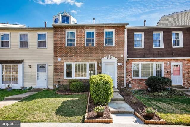 11905 Beltsville Drive, BELTSVILLE, MD 20705 (#MDPG601784) :: Colgan Real Estate