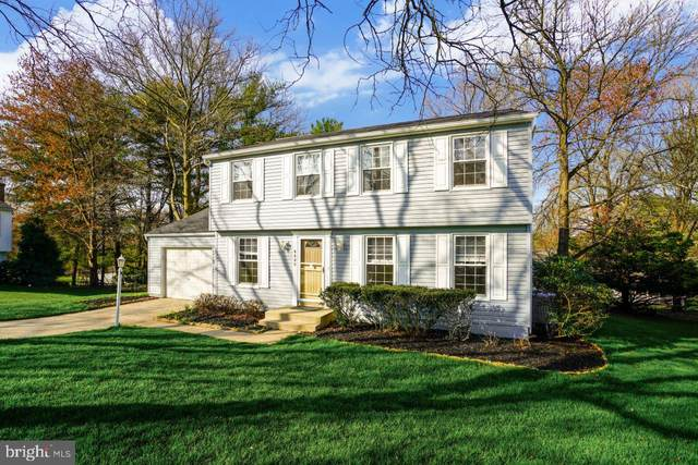 6686 Possum Court, COLUMBIA, MD 21045 (#MDHW292414) :: Crossman & Co. Real Estate