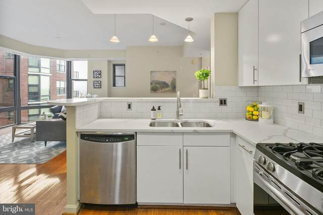 1390 Kenyon Street NW #709, WASHINGTON, DC 20010 (#DCDC514922) :: Colgan Real Estate