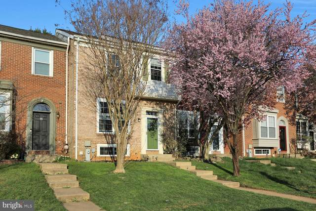 21 Hunting Horn Circle, REISTERSTOWN, MD 21136 (#MDBC524232) :: AJ Team Realty