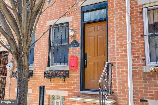 766 S Hicks Street, PHILADELPHIA, PA 19146 (#PAPH1002338) :: Colgan Real Estate