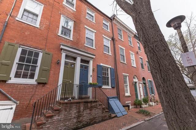 410 S Iseminger Street, PHILADELPHIA, PA 19147 (#PAPH1002340) :: Linda Dale Real Estate Experts