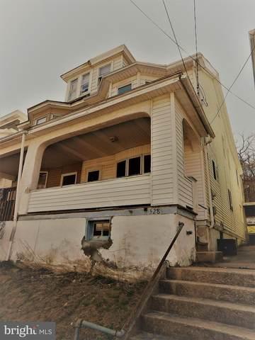 528 Arlington Street, TAMAQUA, PA 18252 (#PASK134708) :: Colgan Real Estate
