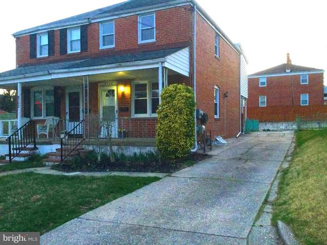 8354 Oakleigh Road, BALTIMORE, MD 21234 (MLS #MDBC524238) :: Maryland Shore Living | Benson & Mangold Real Estate