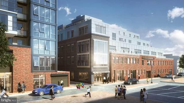 1827 Wiltberger Street NW #402, WASHINGTON, DC 20001 (#DCDC514934) :: City Smart Living