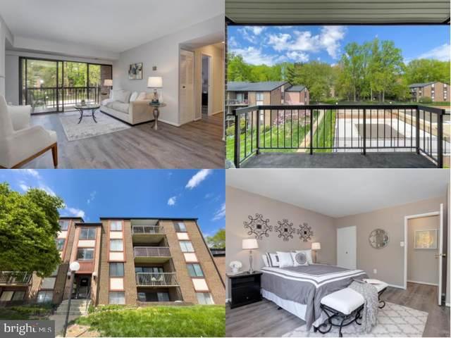 9728 Kingsbridge Drive #303, FAIRFAX, VA 22031 (#VAFX1190518) :: Corner House Realty