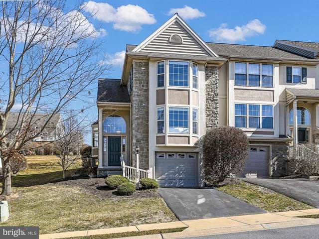 707 Royal View Drive, LANCASTER, PA 17601 (#PALA179692) :: Colgan Real Estate