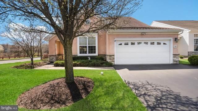 1200 Scott Place, WARMINSTER, PA 18974 (#PABU523796) :: Linda Dale Real Estate Experts