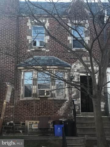 5948 Lawndale Street, PHILADELPHIA, PA 19120 (#PAPH1002354) :: Colgan Real Estate