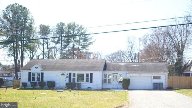 4003 Schroeder Avenue, PERRY HALL, MD 21128 (#MDBC524250) :: Bruce & Tanya and Associates