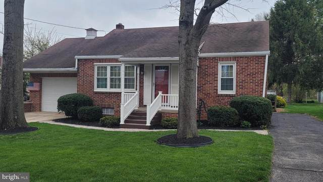 11 Evergreen Lane, YORK, PA 17408 (#PAYK155608) :: Realty ONE Group Unlimited