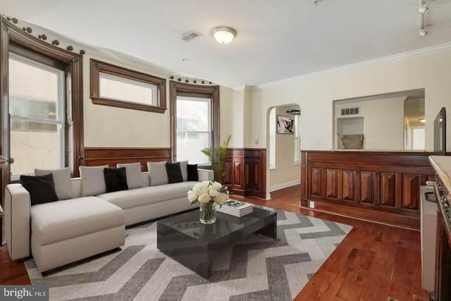 1912 Spring Garden Street #2, PHILADELPHIA, PA 19130 (#PAPH1002374) :: Linda Dale Real Estate Experts