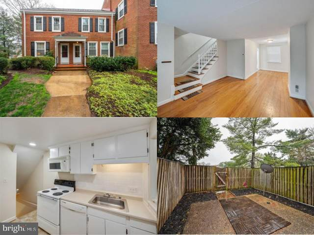 2889 S Abingdon Street, ARLINGTON, VA 22206 (#VAAR178922) :: Dart Homes