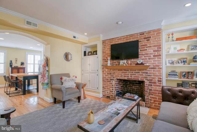 1904 Aliceanna Street, BALTIMORE, MD 21231 (#MDBA545490) :: Bruce & Tanya and Associates
