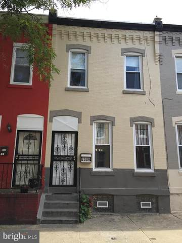 2009 N Gratz Street, PHILADELPHIA, PA 19121 (#PAPH1002392) :: Linda Dale Real Estate Experts