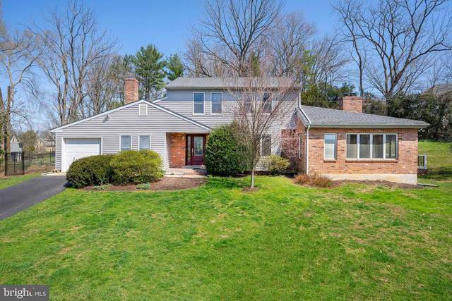 795 Whitebriar Road, HOCKESSIN, DE 19707 (#DENC523676) :: Ramus Realty Group