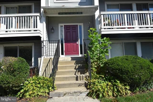 149 Kenwood Drive, SICKLERVILLE, NJ 08081 (#NJCD416512) :: Sail Lake Realty