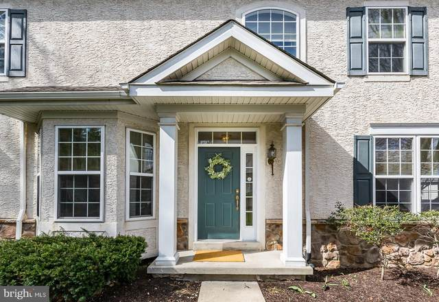 506 Rolling Hill Drive, PLYMOUTH MEETING, PA 19462 (#PAMC687760) :: Colgan Real Estate