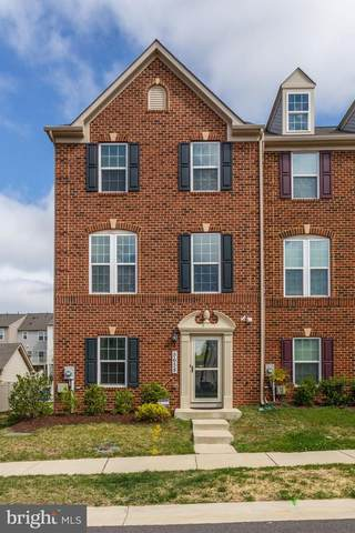 5658 Barnstormers Lane, WALDORF, MD 20602 (#MDCH223276) :: Network Realty Group