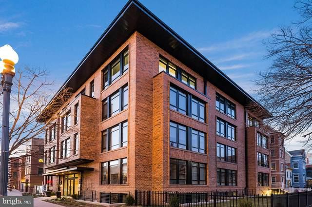 801 N Street NW Ph5, WASHINGTON, DC 20001 (#DCDC514964) :: City Smart Living
