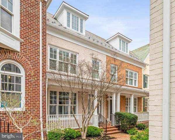 963 Powhatan Street, ALEXANDRIA, VA 22314 (#VAAX257970) :: Tom & Cindy and Associates