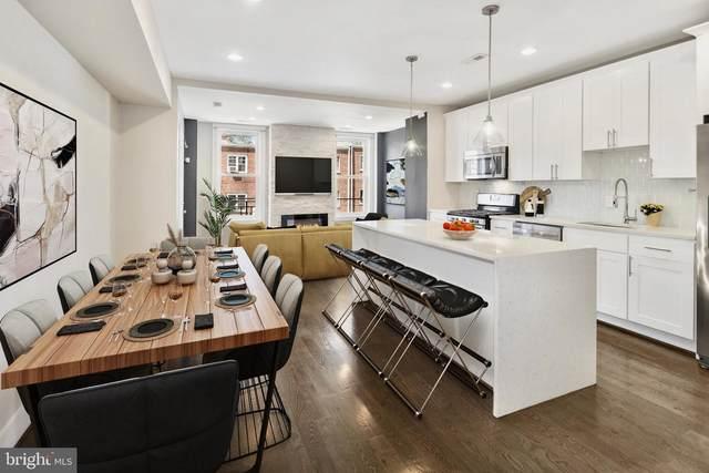 1304 Holbrook Street NE #3, WASHINGTON, DC 20002 (#DCDC514970) :: Colgan Real Estate